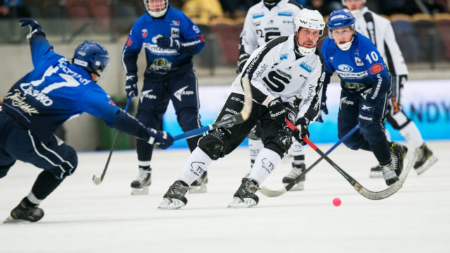 World Cup i bandy