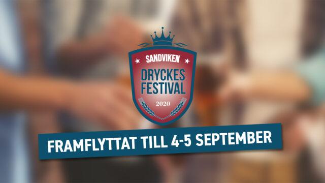 Sandviken dryckesfestival